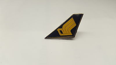 Singapore Airlines Logo Tail Pin.