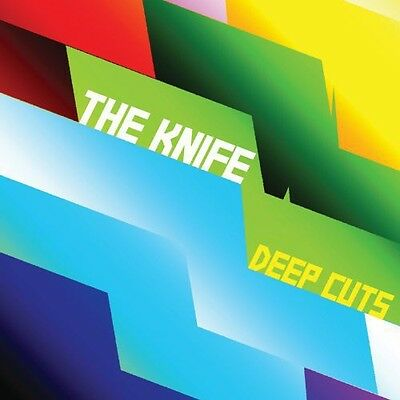 The Knife, Knife - Deep Cuts [New Vinyl]