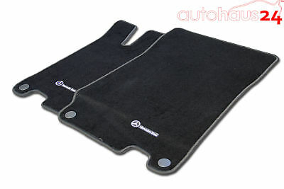 Mercedes Benz R230 Sl Class Carpet Floor Mat Set Mats New 2003-2012 Genuine