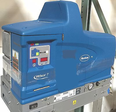 Nordson ProBlue 7, Hot Melt Adhesive Melter Applicator Dispensing Glue Dispenser