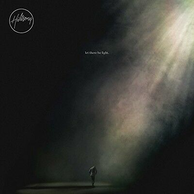 Hillsong Worship - Let There Be Light [New CD]
