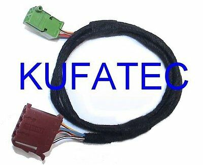 MFA Stalk - Harness - VW Golf 3 / Vento