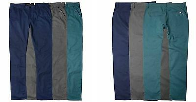 Fourstar Skateboards Clothing Boys Slim Fit Chino Trousers 8-9 years Clearance