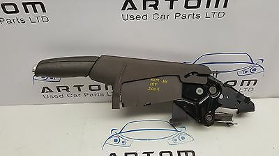 Audi A4 B6 Cabriolet / Convertible Hanbrake Lever Assembly