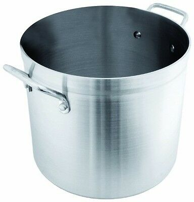 Crestware 5mm Thick 60-Quart Heavy Duty Stock Pot