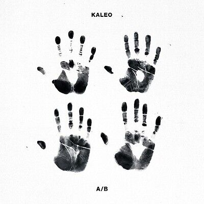 Kaleo - A/B [New CD]