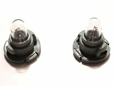 Genuine Scalextric Spares C8078 Easy Fit Push In Light Bulbs Pack of 2 NEW