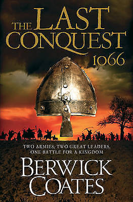 The Last Conquest, Coates, Berwick, New