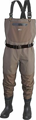 Scierra CC3 XP Boot Foot Chest Wader