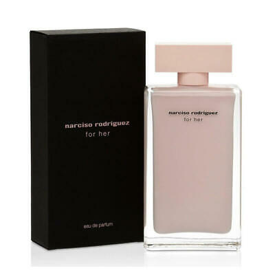Narciso Rodriguez For Her 100ml EDP (L) SP Womens 100% Genuine (New)