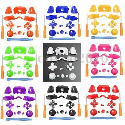 Replacement Bumper Trigger Button Dpad LB RB LT RT For Xbox One Elite Controller