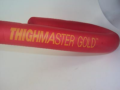 Suzanne Somers Thighmaster Gold