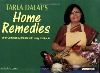 Home Remedies (Total Health Series), Tarla Dalal | Paperback Book | 978818646973