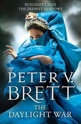 The Daylight War (The Demon Cycle, Book 3), Brett, Peter V. | Paperback Book | 9