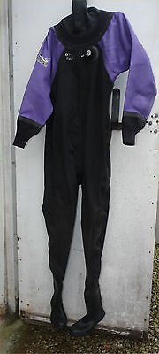 Dry suit - Otter Skin with Neoprene seals Size M?