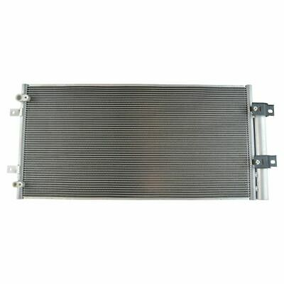 AC Condenser A//C Air Conditioning with Receiver Dryer for BMW X5 X6 Truck SUV
