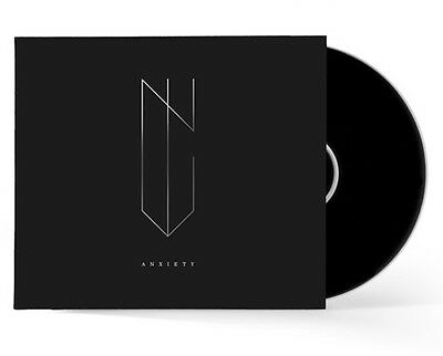 NYVES - Anxiety [New Vinyl]
