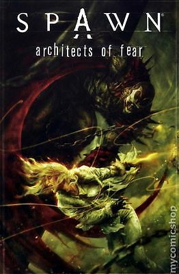Spawn Architects of Fear (2011) #0 NM