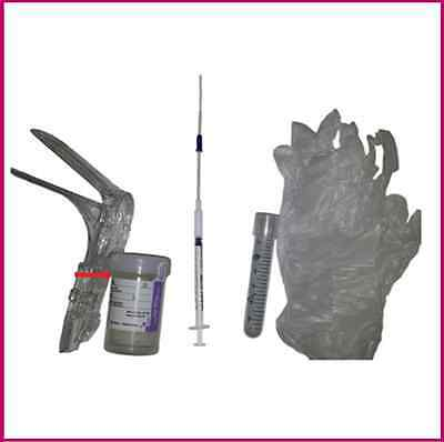 Home Artificial Insemination Kit Pro IUI/ICI Tenderneeds