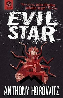 The Power of Five: Evil Star, Horowitz, Anthony, New