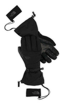 The North Face Montana Etip Guantes