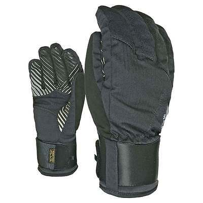 Level Switch Guantes
