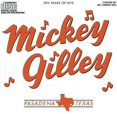 Mickey Gilley - 16 Biggest Hits [New CD] Bonus Track, Rmst