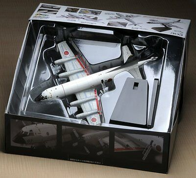 Tomytec AS301 1/144 P-3C Atsugi Finished Model from Japan