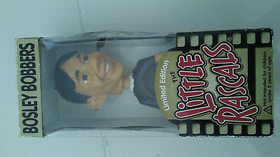 Bosley Bobbers Limited Edition The Little Rascals Alfalfa Our Gang 2001 In Box!