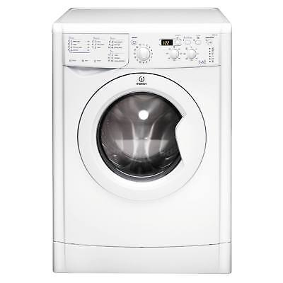 Indesit Ecotime IWDD 7123 Washer Dryer White