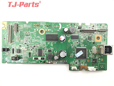 2140861 2140863 FORMATTER PCA ASSY Logic Main Mother Board Epson L210 L211 L350