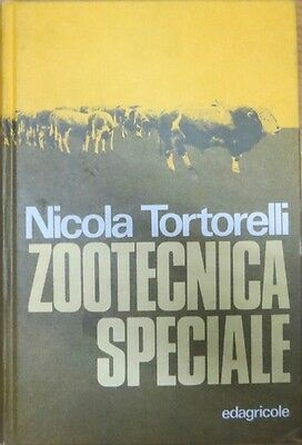 Zootecnica speciale. 2. ed.