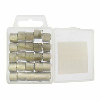 Helicoil Type Thread Repair Inserts M10 x 1.5mm 25pc Wire Thread Inserts