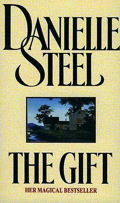 The Gift,  | Hardcover Book | Good | 9780552142458