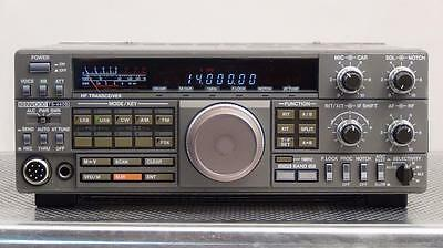 Kenwood TS440 Transceiver - TS440s - Excellent Condition w/ 30 Day Guarantee !!