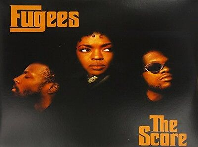 Fugees, The Fugees - Score [New Vinyl]