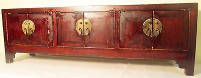 Antique Chinese Ming Cabinet (5942), Circa 1800-1849