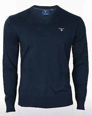 Nwt. Men´s GANT v-neck sweater jumper