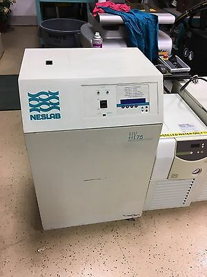 Thermo Neslab HX-75 Recirculating Chiller