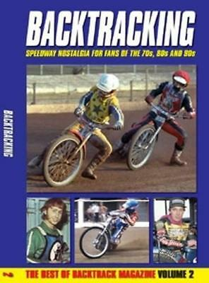 Bactracking: for Speedway Fans of the 70 (Vol 2), Mcdonald, Tony | Paperback Boo