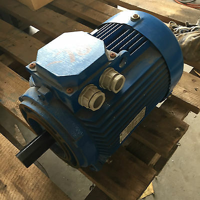 Electric Motor, 3 Phase, 4.0Kw
