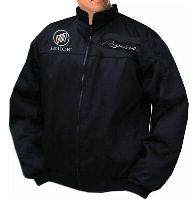 Buick Riviera Quality Jacket