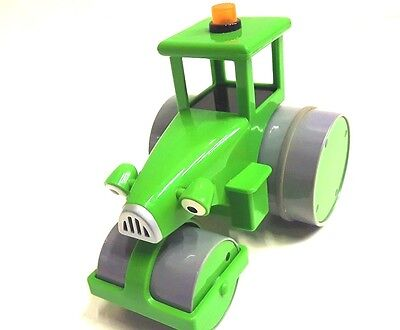 Bob the Builder Road Roller Rolly