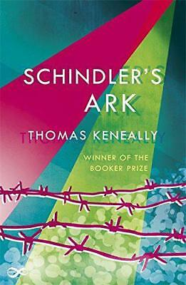 Schindler's Ark by Keneally, Thomas | Paperback Book | 9781473639034 | NEW