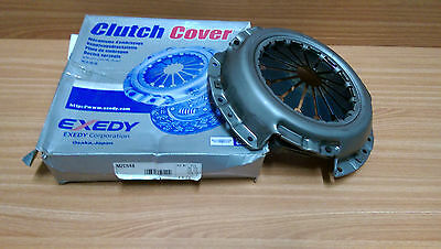 Clutch for Mazda Titan T3500 260mm - HA SL 4WD - MZC540