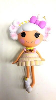 Lalaloopsy Doll Toasty Sweet Fluff From Cash Street Toys Store