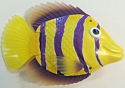 Swimways Fish Rainbow Reef Fish Real-Life Swimming Action (Nip)