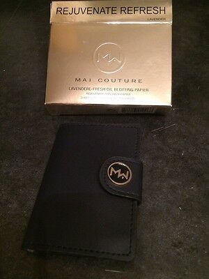 """"""" Mai Couture"""" Cosmetic Blotting Papers"""