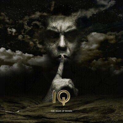 IQ - Road of Bones [New CD] UK - Import