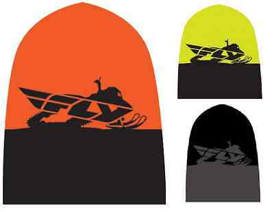 Fly Racing Reversible Snow Beanie